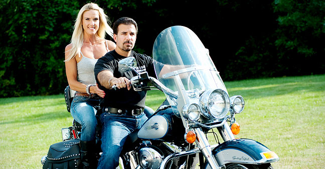 motorcycle accident attorney NJ PA