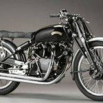 Owning and Insuring Your Classic Motorcycle