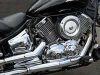 NJ Motorcycle Test Requirements
