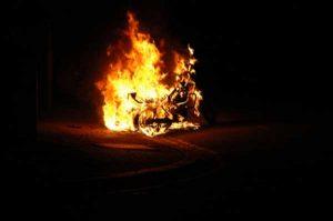 motorcycle crash NJ