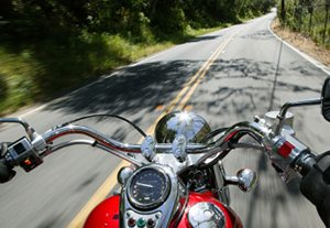 motorcycle accident law NJ